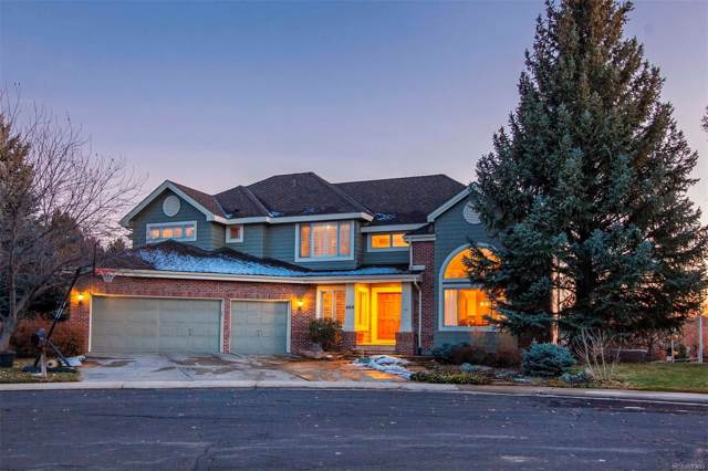 660 Redstone Drive, Broomfield, CO 80020 (#9937476) :: Colorado Home Finder Realty