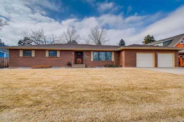 3355 16th Street, Boulder, CO 80304 (MLS #9968762) :: 8z Real Estate