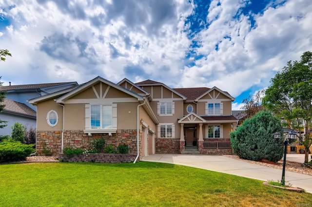7063 S Shawnee Street, Aurora, CO 80016 (MLS #9984998) :: 8z Real Estate