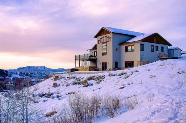 529 Robin Court, Steamboat Springs, CO 80487 (#S171612) :: The Peak Properties Group