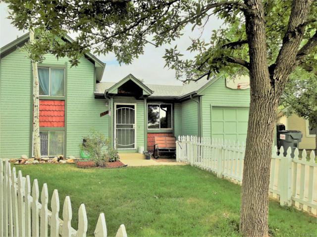 16986 E Tufts Place, Aurora, CO 80015 (MLS #1524645) :: 8z Real Estate