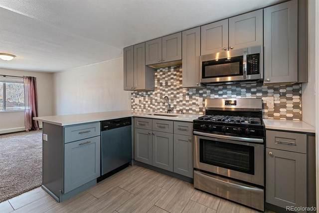 4810 W 8th Avenue, Denver, CO 80204 (MLS #1527881) :: 8z Real Estate
