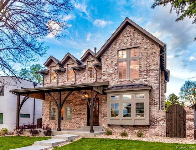 2682 S Cook Street, Denver, CO 80210 (#1839737) :: Mile High Luxury Real Estate