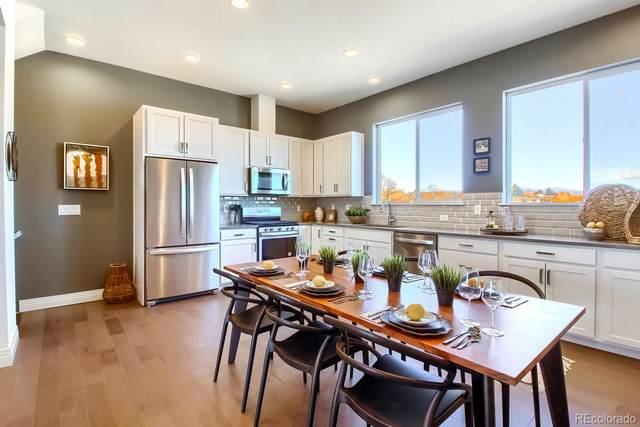7821 W 42nd Avenue, Wheat Ridge, CO 80033 (MLS #1952852) :: Neuhaus Real Estate, Inc.