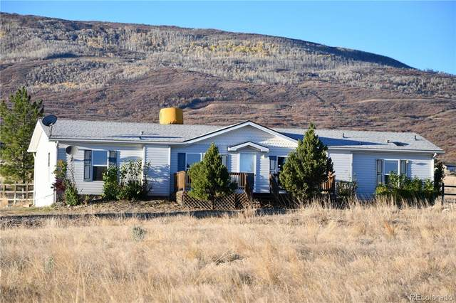 4300 Grass Mesa Road, Rifle, CO 81650 (#2131978) :: iHomes Colorado