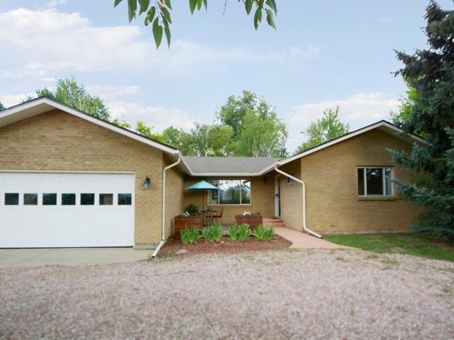 1434 Meadow Lark Drive, Boulder, CO 80303 (MLS #2135398) :: 8z Real Estate