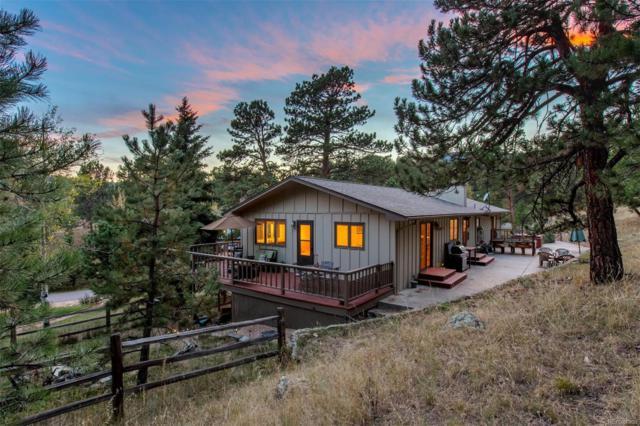 2808 Scotia Road, Evergreen, CO 80439 (#2426450) :: Wisdom Real Estate