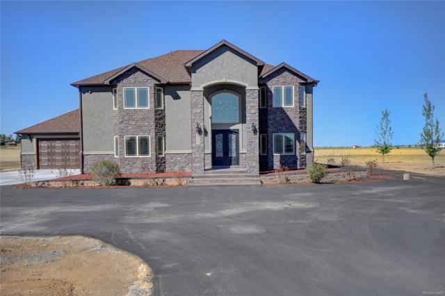 29961 E 149th Court, Brighton, CO 80603 (MLS #2461483) :: 8z Real Estate