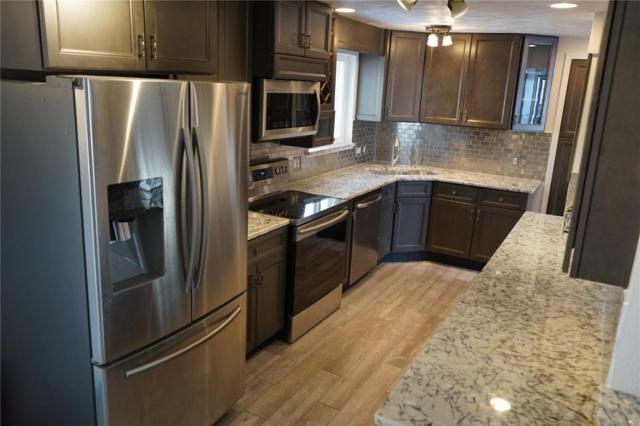 8805 W 66th Avenue, Arvada, CO 80004 (MLS #2467598) :: 8z Real Estate