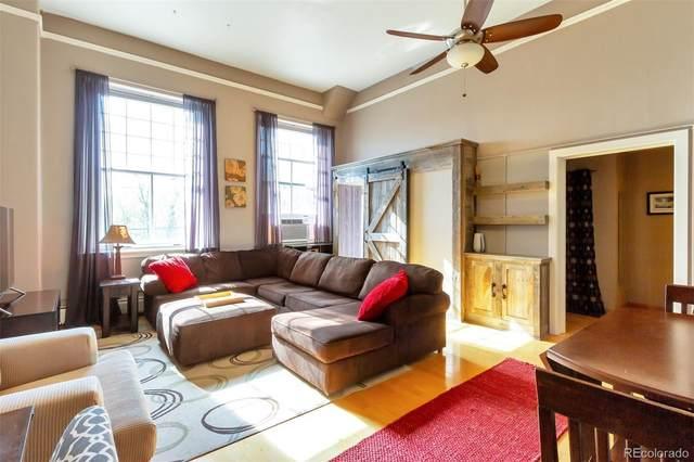2351 Federal Boulevard #201, Denver, CO 80211 (MLS #2480651) :: 8z Real Estate