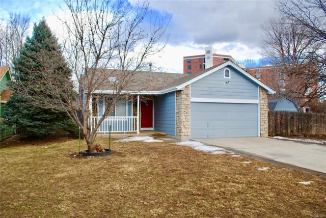 3390 S Emerson Street, Englewood, CO 80113 (MLS #2515973) :: 8z Real Estate