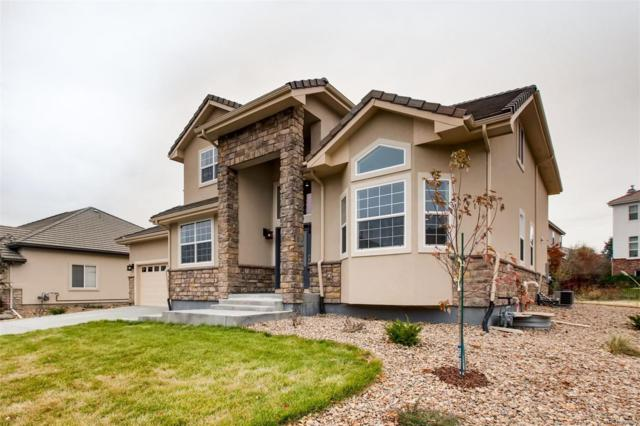 6263 S Riviera Court, Aurora, CO 80016 (#2581076) :: The Heyl Group at Keller Williams
