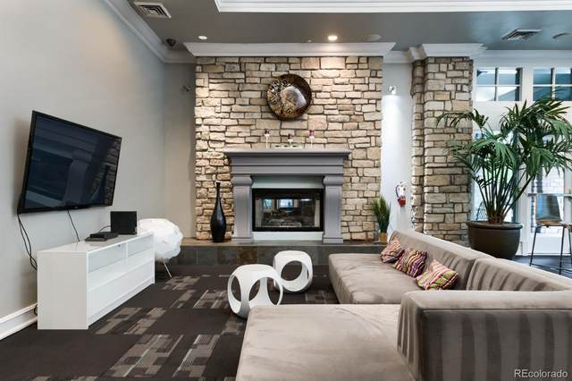 601 W 11th Avenue #102, Denver, CO 80204 (#2586426) :: Chateaux Realty Group