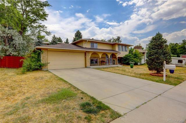 8348 W 72nd Avenue, Arvada, CO 80005 (#2617884) :: The DeGrood Team