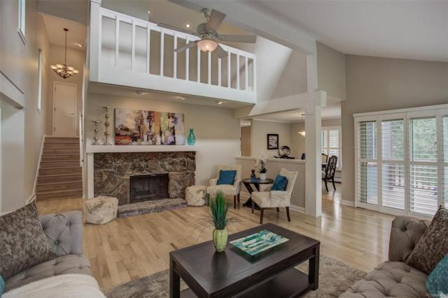 33360 Inverness Drive, Evergreen, CO 80439 (#2719063) :: The Griffith Home Team