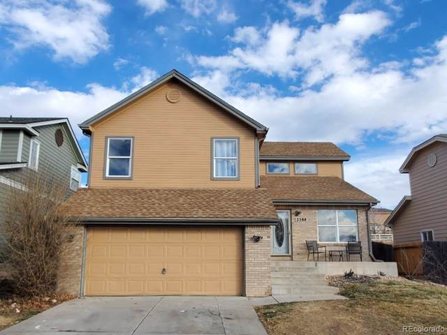 2588 S Halifax Court, Aurora, CO 80013 (#2747862) :: The DeGrood Team