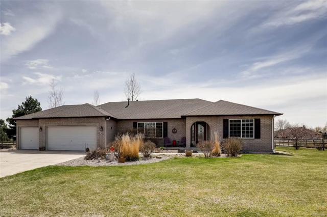 2190 Meadowlark Place, Longmont, CO 80504 (#2993265) :: Wisdom Real Estate