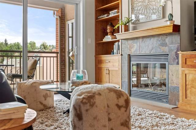 1275 Washington Avenue R405, Golden, CO 80401 (#3024694) :: Chateaux Realty Group