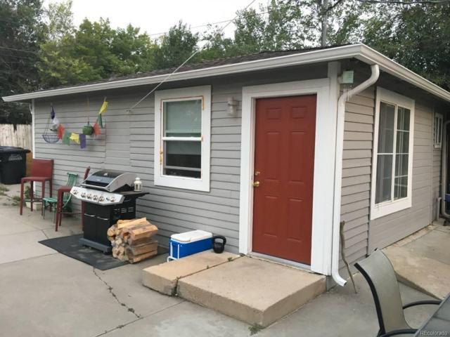 820 Newton Street, Denver, CO 80204 (#3065038) :: My Home Team