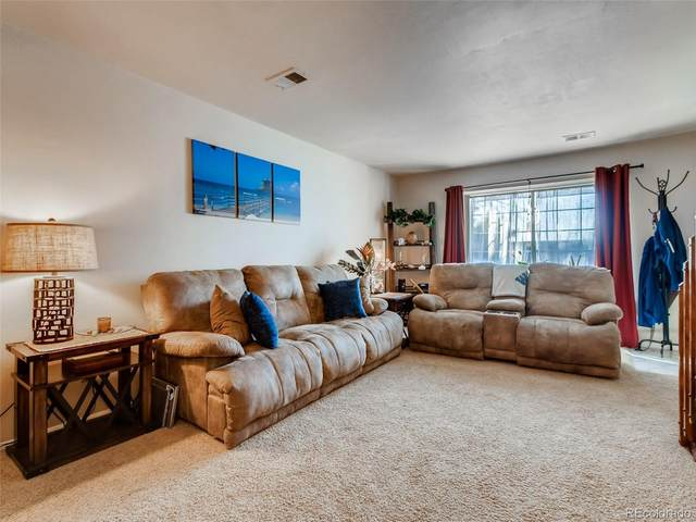 1885 S Quebec Way B20, Denver, CO 80231 (#3119308) :: The Gilbert Group