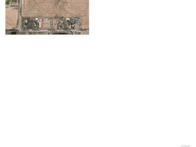 21861 E 26th Avenue, Aurora, CO 80019 (MLS #3296553) :: 8z Real Estate