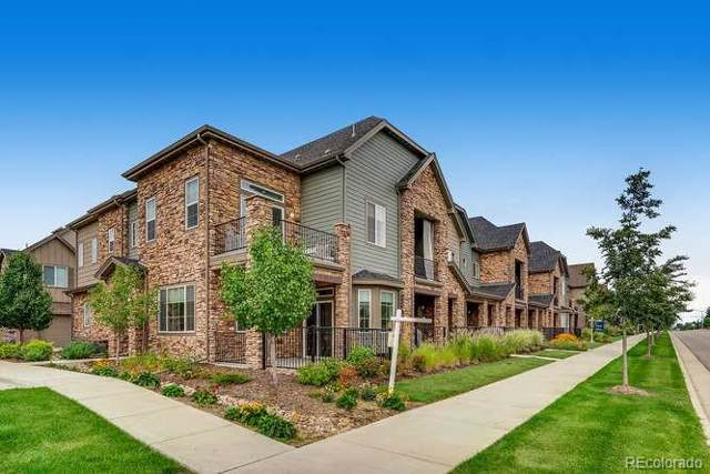578 E Dry Creek Place, Littleton, CO 80122 (MLS #3393694) :: Bliss Realty Group