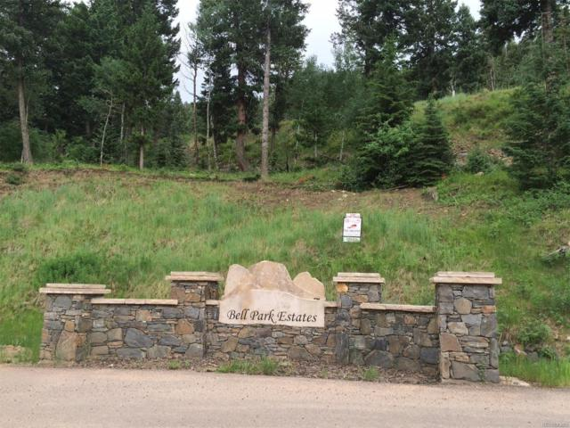 26217 Bell Park Drive, Evergreen, CO 80439 (MLS #3403832) :: 8z Real Estate