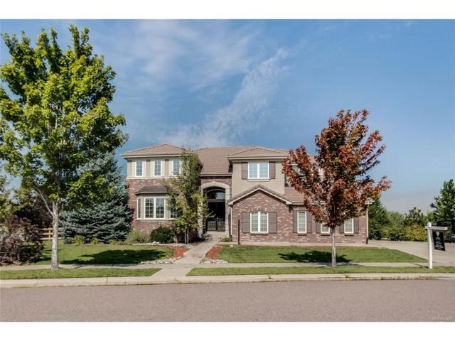 5985 S Lewiston Street, Centennial, CO 80016 (MLS #3621561) :: 8z Real Estate