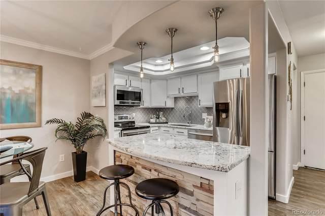 235 E Iliff Avenue, Denver, CO 80210 (MLS #3786768) :: 8z Real Estate