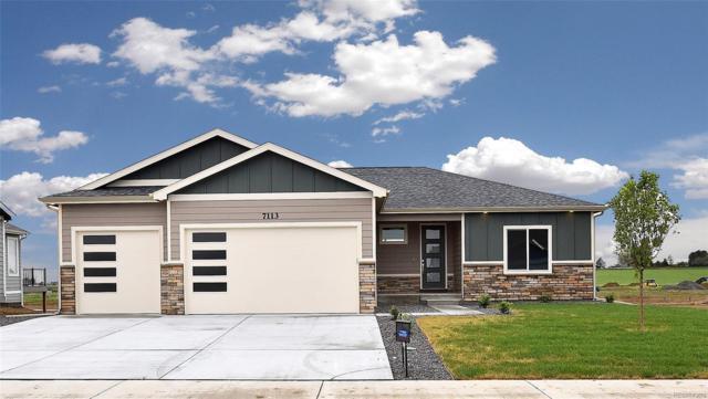 7113 Sage Meadows Drive, Wellington, CO 80549 (MLS #3959219) :: 8z Real Estate