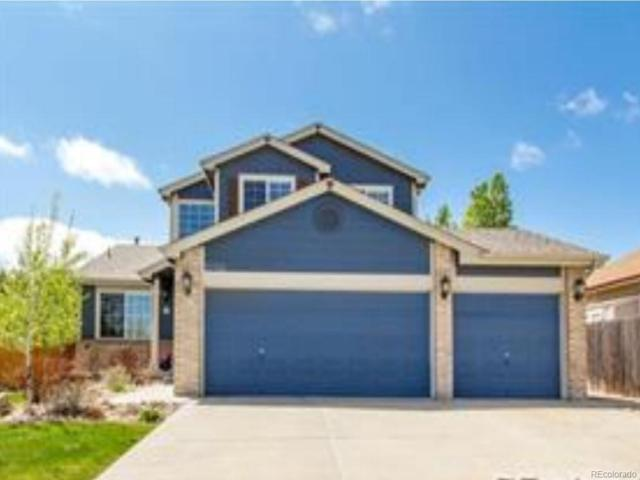 21916 Swale Drive, Parker, CO 80138 (#4200096) :: The DeGrood Team
