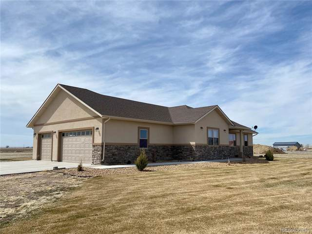 19349 County Road 25 Lot# 21, Brush, CO 80723 (MLS #4302579) :: 8z Real Estate
