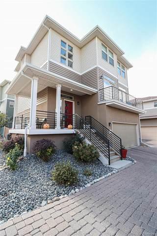 4404 Elegant Street, Castle Rock, CO 80109 (#4305749) :: iHomes Colorado