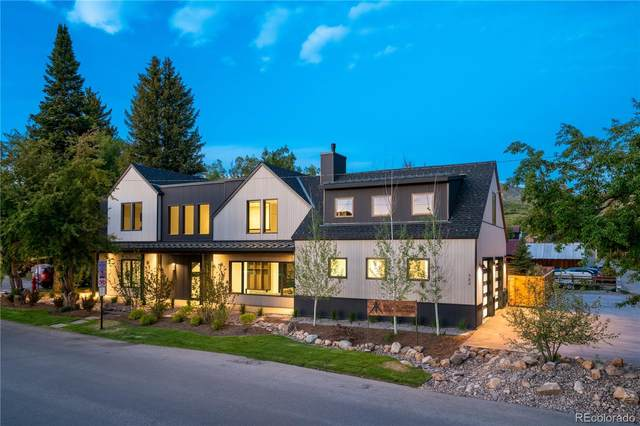 582 Laurel Street, Steamboat Springs, CO 80487 (#4311224) :: Compass Colorado Realty