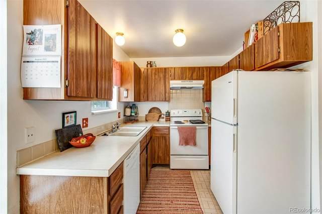 3200 Azalea Drive #5, Fort Collins, CO 80526 (#4437637) :: The HomeSmiths Team - Keller Williams