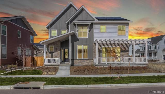 9397 E 60th Avenue, Denver, CO 80238 (#4481108) :: The DeGrood Team