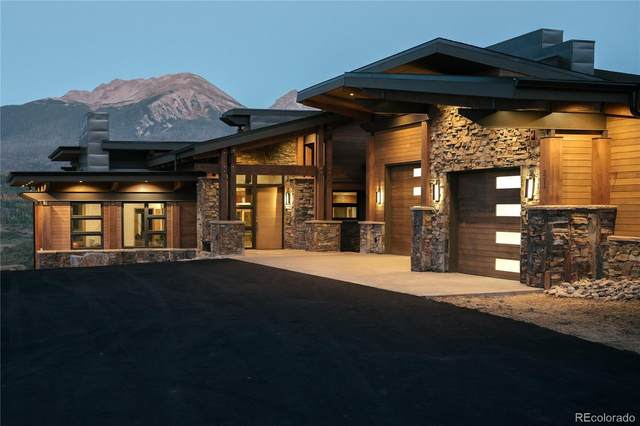 81 Mayfly Drive, Silverthorne, CO 80498 (#4488267) :: The Colorado Foothills Team | Berkshire Hathaway Elevated Living Real Estate