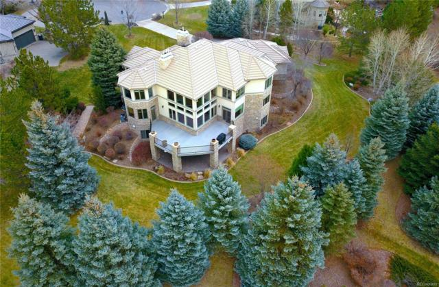5861 S Albion Court, Greenwood Village, CO 80121 (#4745629) :: Compass Colorado Realty