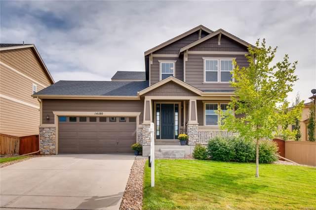14180 Milwaukee Street, Thornton, CO 80602 (MLS #4747430) :: 8z Real Estate