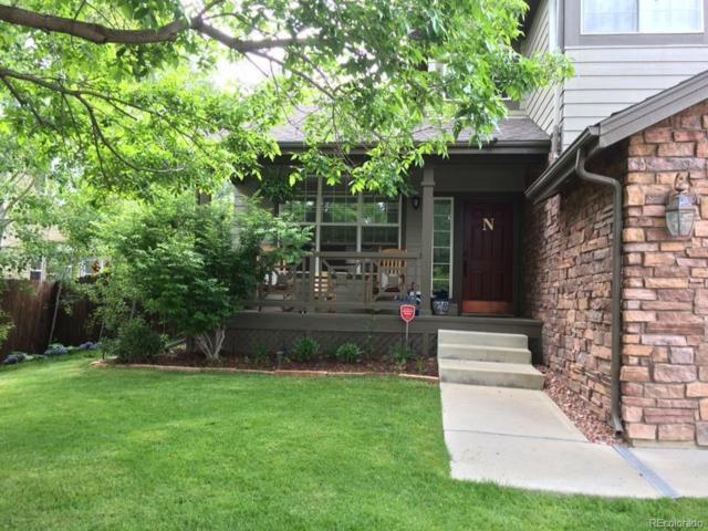 5236 E 130th Circle, Thornton, CO 80241 (MLS #4748201) :: Kittle Real Estate