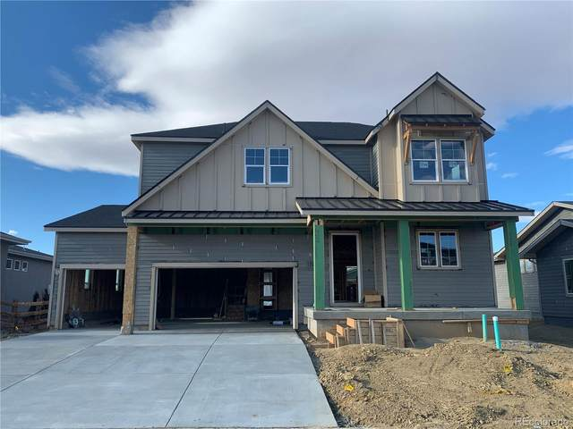 4867 Old River Avenue, Firestone, CO 80504 (#4793586) :: Bring Home Denver with Keller Williams Downtown Realty LLC