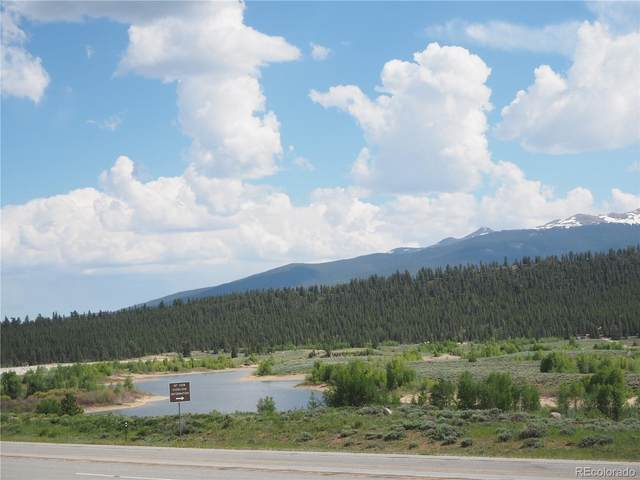 6290 County Road 10, Twin Lakes, CO 81251 (#4795466) :: The DeGrood Team