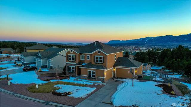 19924 Lindenmere Drive, Monument, CO 80132 (#4821799) :: My Home Team