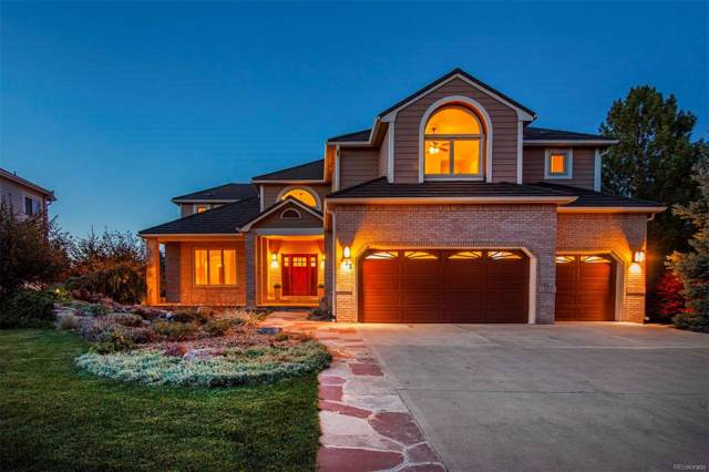 633 Redstone Drive, Broomfield, CO 80020 (#4846507) :: The Heyl Group at Keller Williams