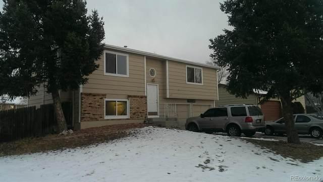 1083 Nolte Drive, Colorado Springs, CO 80916 (MLS #4957599) :: 8z Real Estate