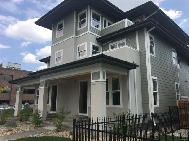 5556 S Sycamore Street, Littleton, CO 80120 (MLS #4963727) :: 8z Real Estate