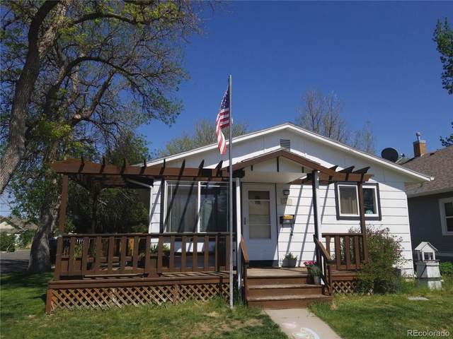 523 Clifton Street, Brush, CO 80723 (#5050860) :: Colorado Home Finder Realty