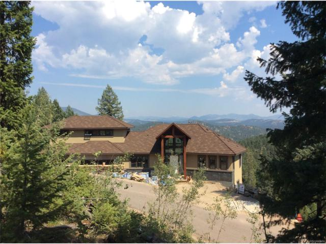 26147 Bell Park Drive, Evergreen, CO 80439 (MLS #5212418) :: 8z Real Estate