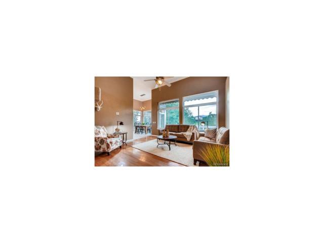 6983 Secrest Court, Arvada, CO 80007 (MLS #5228496) :: 8z Real Estate