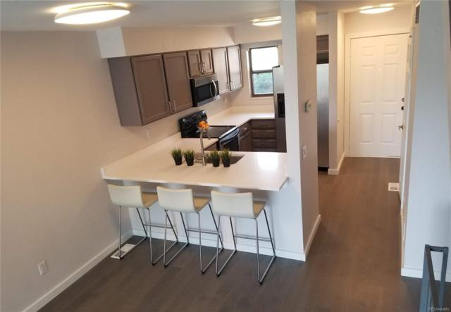 8751 W Cornell Avenue #2, Lakewood, CO 80227 (#5231379) :: Wisdom Real Estate